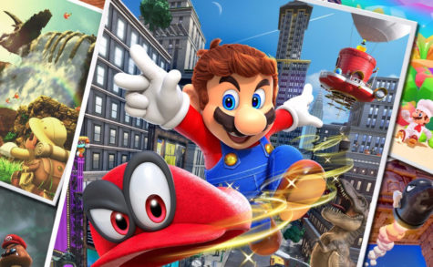 Review: 'Super Mario Odyssey' merges both old and new