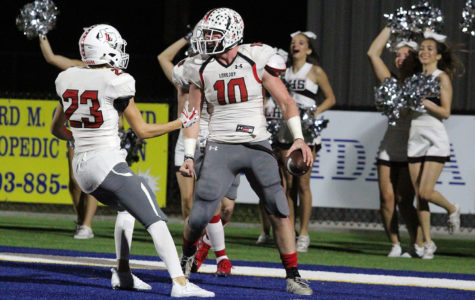 Football to challenge Lone Star in second round of playoffs