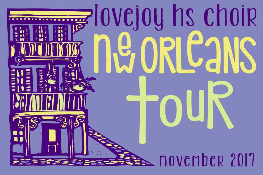 Choir+students+to+try++three-day+slice+of+life+in+New+Orleans.+