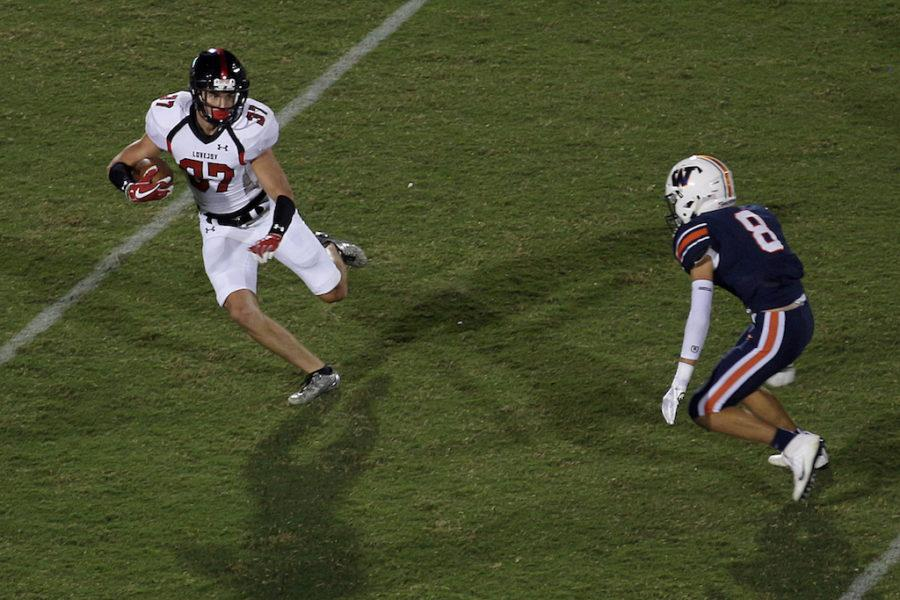 Football to face Poteet with playoff spot on the line