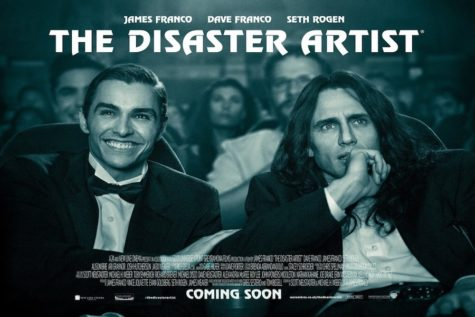 Review: 'The Disaster Artist' is a hilarious, moving look at one of Hollywood's biggest failures