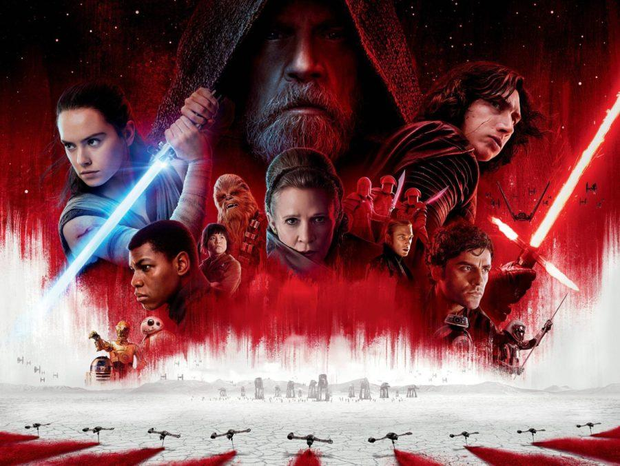 Review: 'Star Wars: The Last Jedi' is a stellar addition to the beloved saga