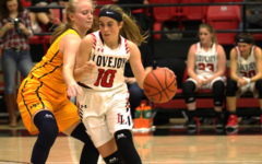 Girls basketball looks to build on early district success