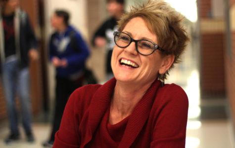 Teresa Dodson