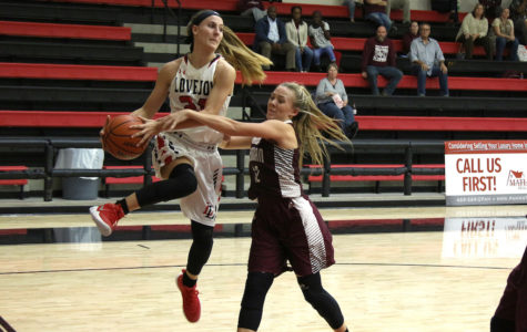 Girls basketball to participate in Princeton tournament