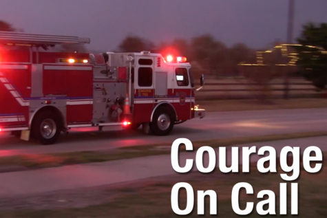 Video: Courage on call