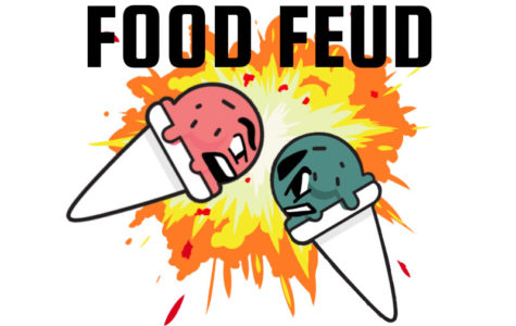 Food Feud: A doughnut dilemma