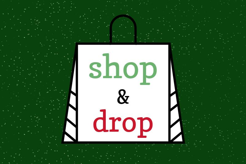Cheer to hold annual Shop and Drop