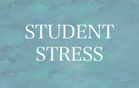 Student Council to host stress presentation