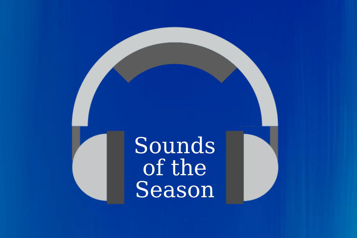 Katie Bardwell provides a winter playlist of 24 songs to listen to over the break.