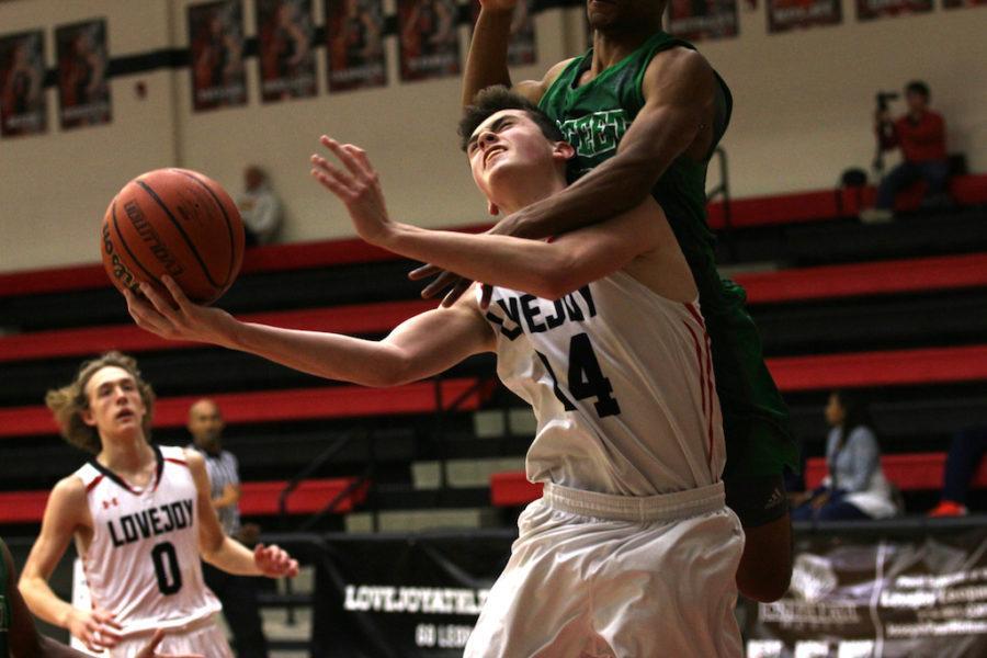 Boys basketball to begin district season