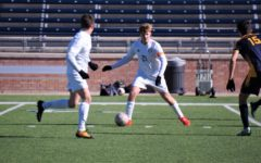 Boys soccer to kick off district play