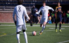 Boys soccer to finish tournament play, looks ahead to district