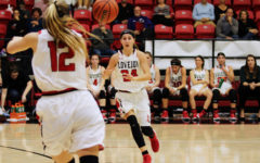 Girls basketball seeks to bounce back from first district loss