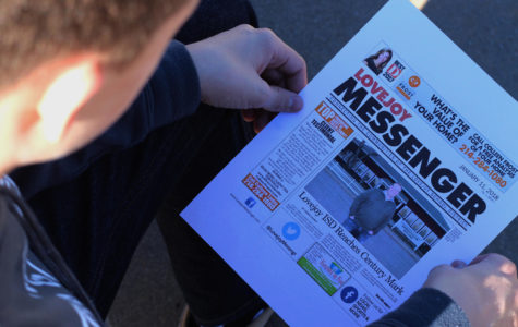 New local paper seeks to connect with community