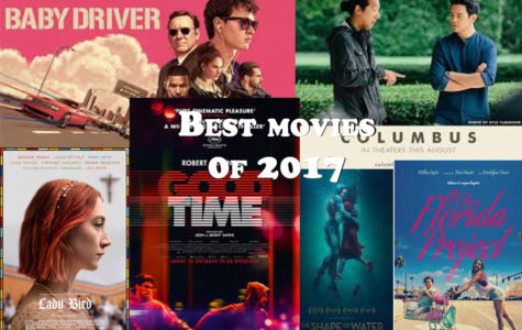Review: Best films of 2017