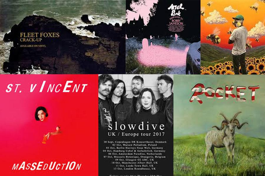 A+comprehensive+review+of+the+best+albums+that+came+out+in+the+past+year.