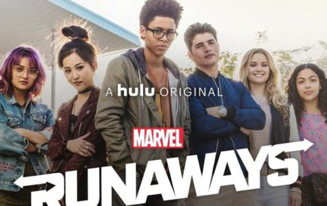 Review: Hulu's 'Runaways' falls flat on a forced note