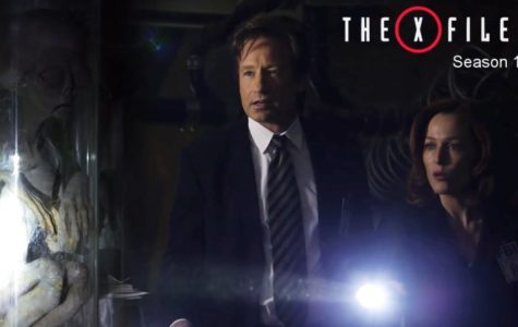 Review: Newest season of 'The X Files' converges old and new