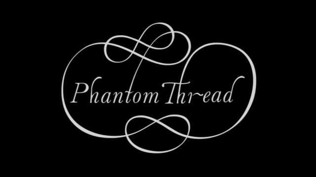 Review: 'Phantom Thread' is an eerie, surprisingly funny masterpiece