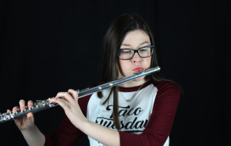 Student musicians selected for 'All-State' group