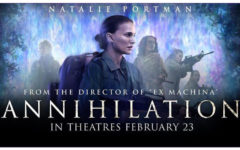Review: 'Annihilation' is a flawed but profoundly affecting sci-fi spectacle