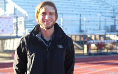 Coach Logan Kelly awarded state honor