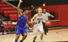 Boys basketball looks to protect playoff spot in final week of season