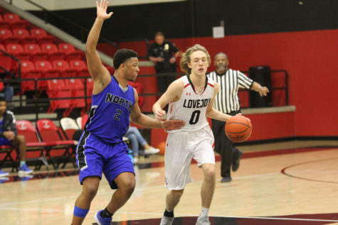 Boys basketball to compete in Prosper tournament