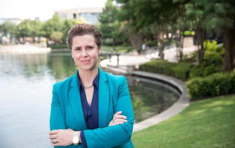 Candidate Profile: Democrat Lorie Burch