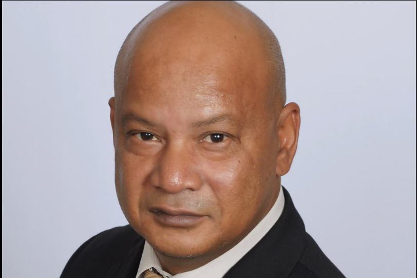 Candidate Profile: Democrat Medrick Yhap