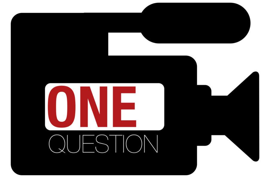 Video: One Question – 15 minutes to live