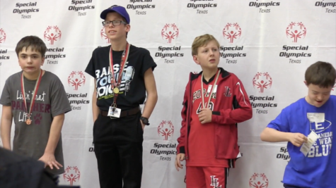 Video: Special Olympics