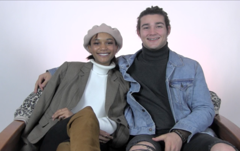 14 Days of Love: Jasmine and Malachi