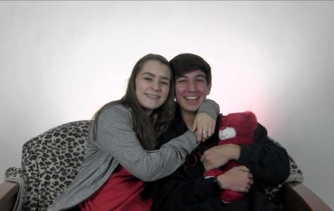 14 Days of Love: Amelia and Zach