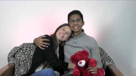 14 Days of Love: Meredith and Abel