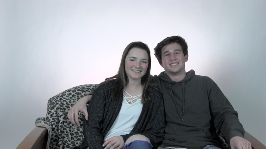 14 Days of Love: Mackenzie and Nick