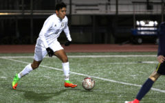 Boys soccer seeks to capitalize on opportunities versus North Forney