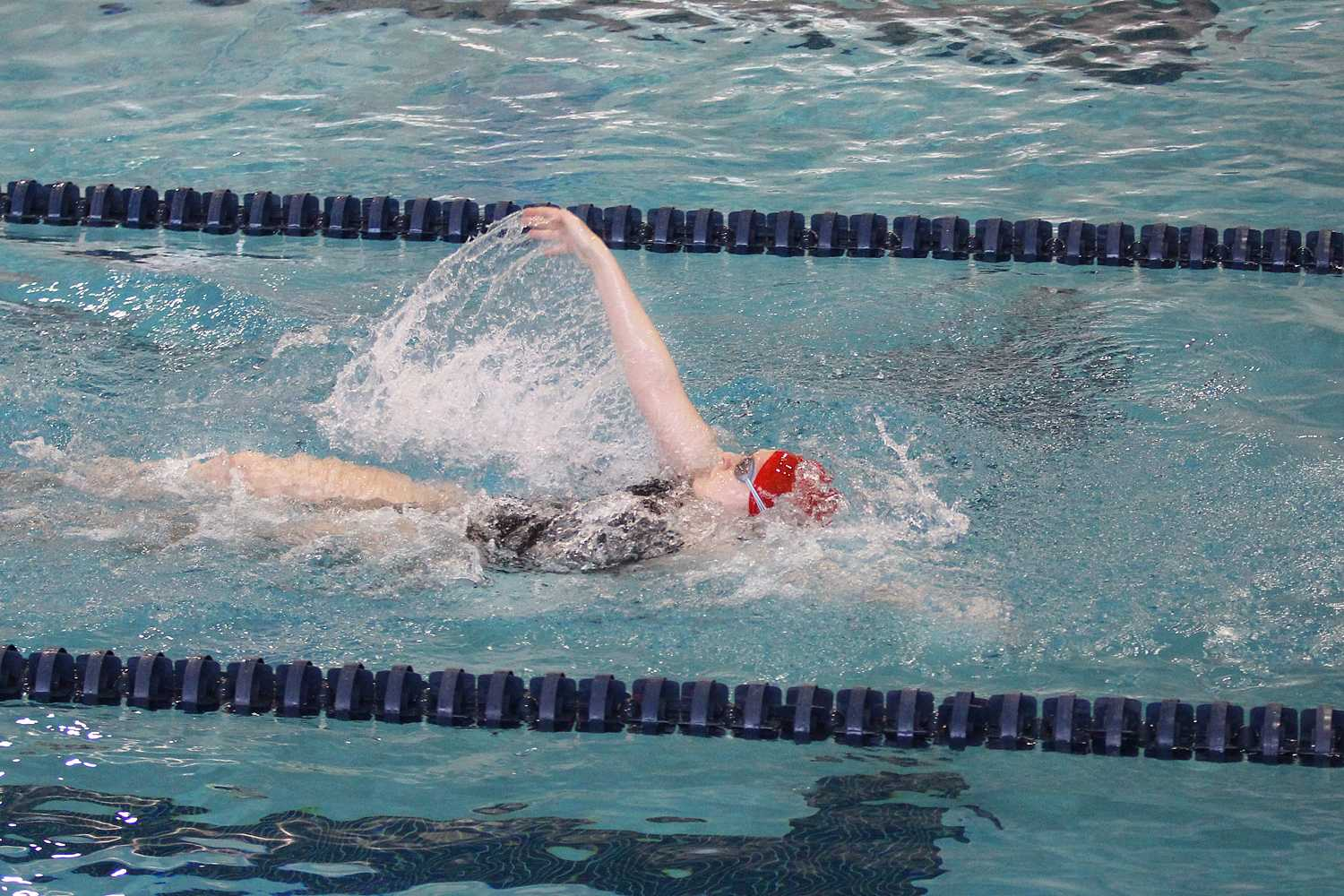 A+number+of+swimmers+advanced+to+the+state+competition+at+the+regional+meet%2C+earning+lifetime+bests+in+addition.