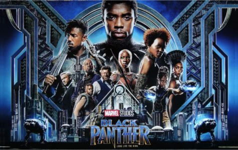 Review: 'Black Panther' roars to life in nearly flawless film