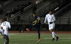 Boys soccer to take on Forney in district matchup