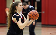 Girls basketball ends season after two rounds of playoffs