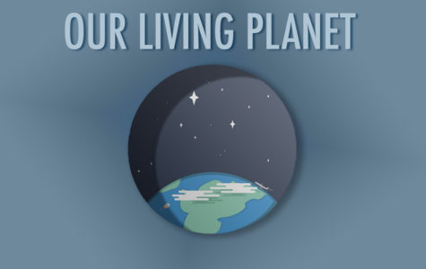 Our Living Planet seeks to expand student perspectives