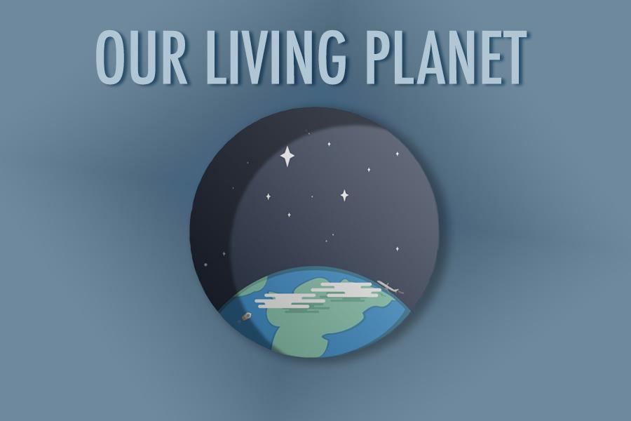 The Our Living Planet club will meet before school on Wednesday, Feb. 21 in D119.