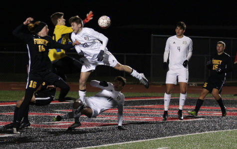 Boys soccer to square off against Highland Park for second time this season
