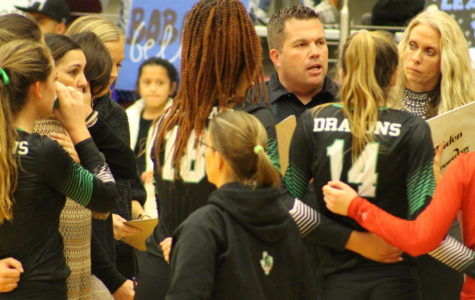 Coach Ryan Mitchell to return to district as volleyball assistant