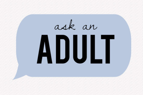 Ask an adult