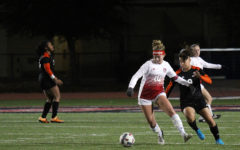 Girls soccer hopes to turn 'tough season' into legacy for future success