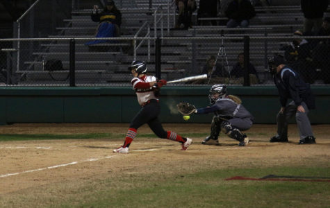Softball to face West Mesquite as district begins