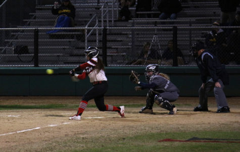 Softball to travel to Poteet for district challenge